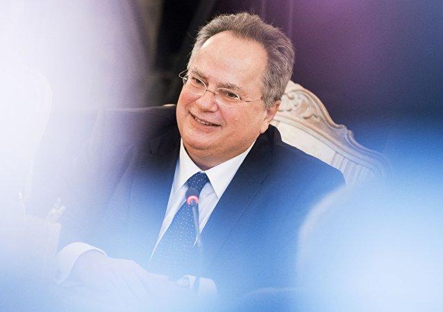 Νίκος Κοτζιάς