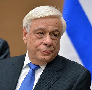 Πρόεδρος της Ελληνικής Δημοκρατίας