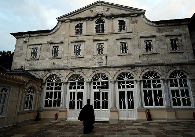 Το Οικουμενικό Πατριαρχείο στο Φανάρι