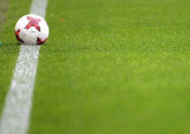 Μπάλα ποδοσφαίρου