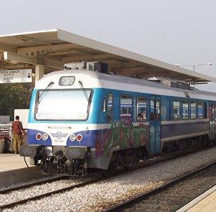 Τρένο του ΟΣΕ