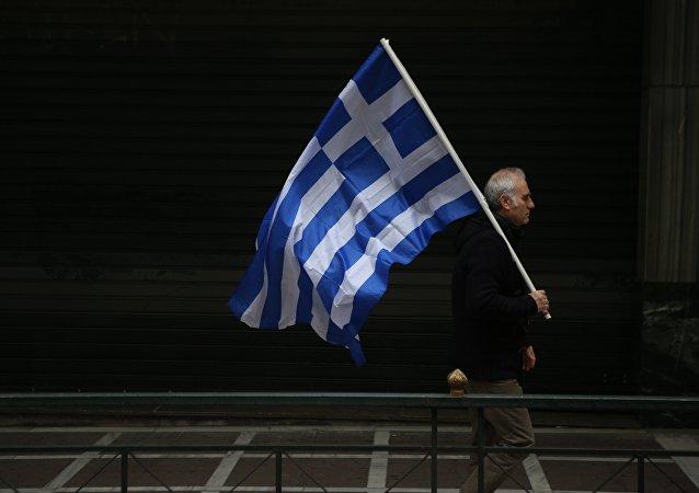 Σημαία της Ελλάδας