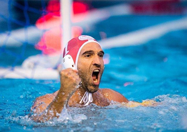 Ολυμπιακός - Προ Ρέκο