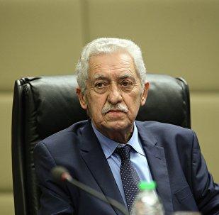 Ο αναπληρωτής υπουργός Αμυνας, Φώτης Κουβέλης