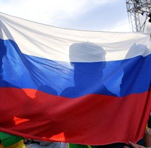 Οπαδός, Ρωσία, Παγκόσμιο Κύπελλο 2018