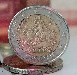 Ευρωπαϊκή Ένωση Ευρώ