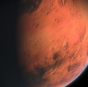 Ο πλανήτης Άρης