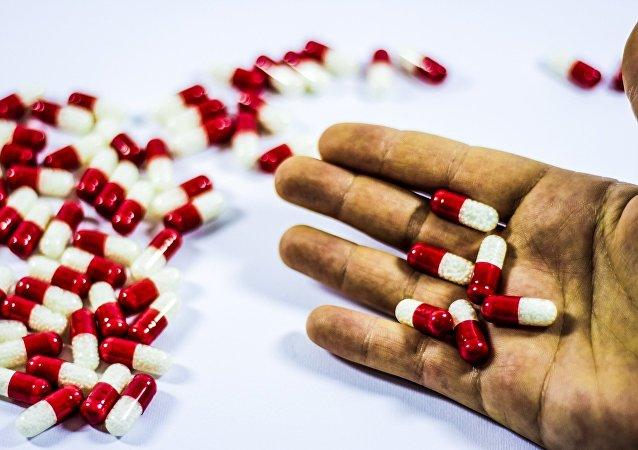 Φάρμακα σε μορφή χαπιού
