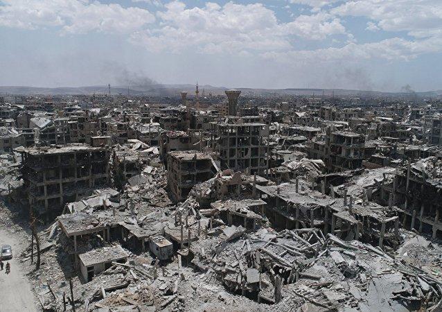 Δαμασκός Συρία