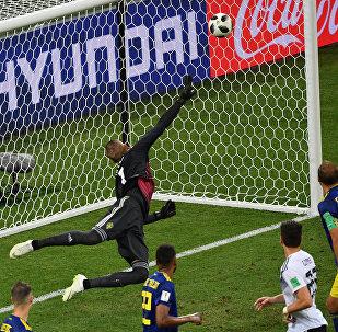 Το γκολ του Τόνι Κρόος, Γερμανία - Σουηδία 2-1, Παγκόσμιο Κύπελλο 2018, Ρωσία