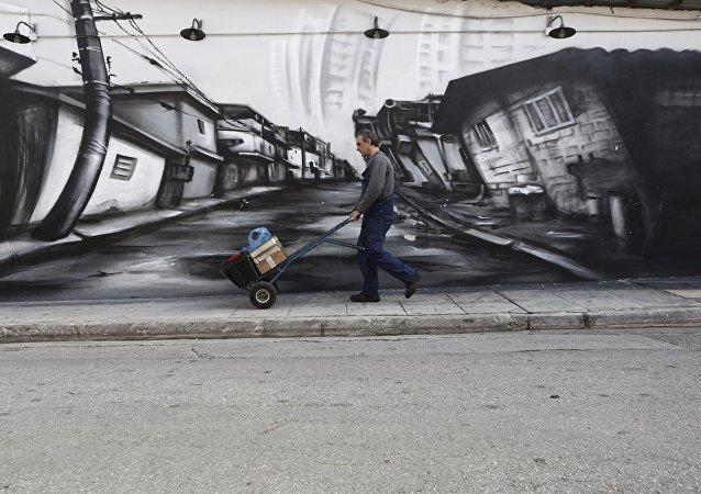 Η καθημερινότητα στην Ελλάδα της κρίσης