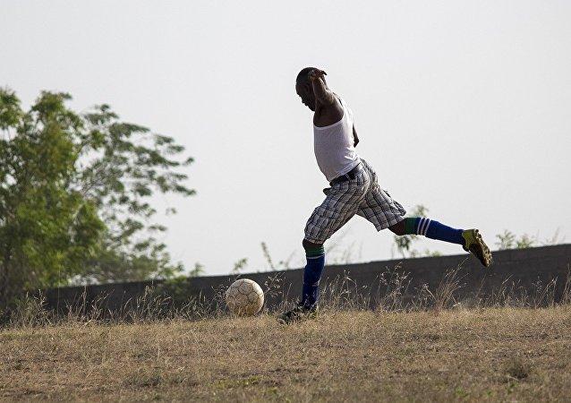 Αφρική, ποδόσφαιρο