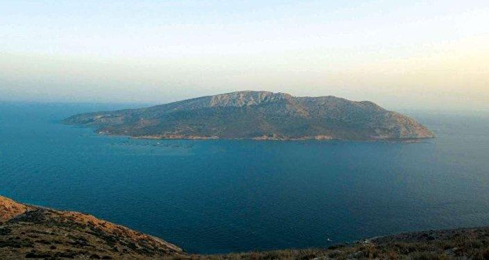 Νήσος Πάτροκλος