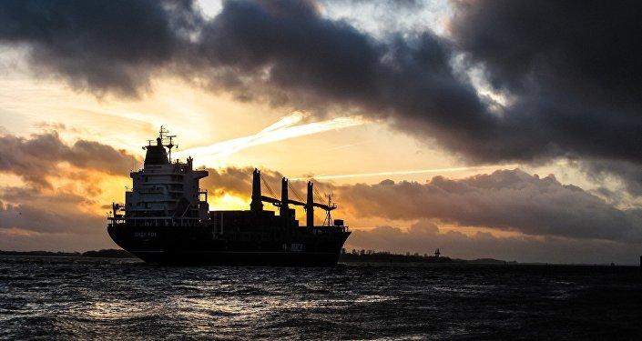 Πετρελαιοφόρο πλοίο