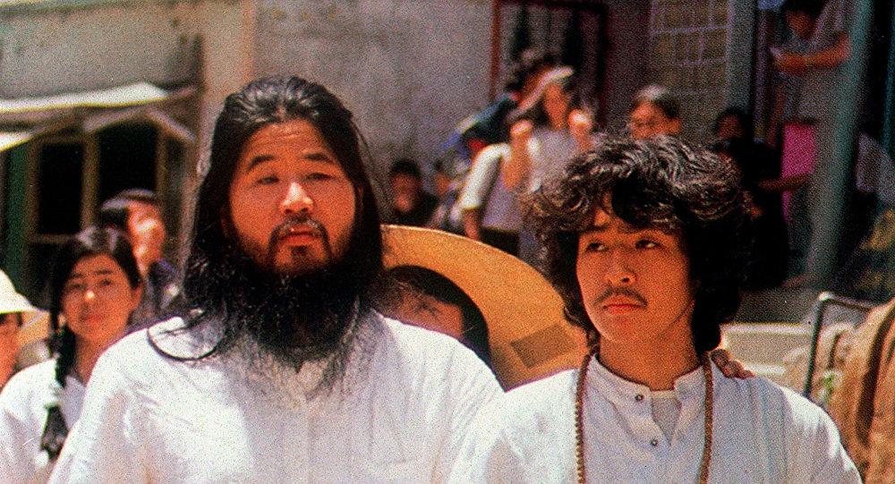 Τσιζούο Ματσουμότο, ο αρχηγός της σέχτας πίσω από την επίθεση με σαρίν στο Τόκιο