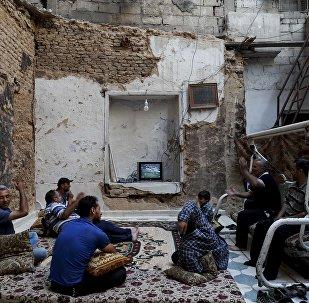 Συρία, Παγκόσμιο Κύπελλο 2018