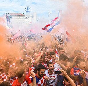 Κροατία, Παγκόσμιο Κύπελλο 2018