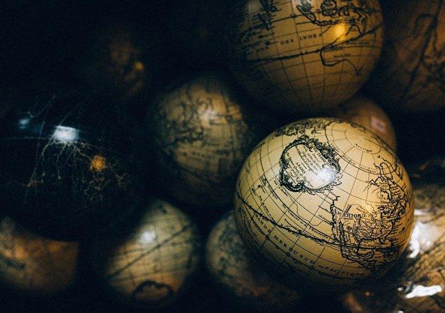 Παγκοσμιοποίηση
