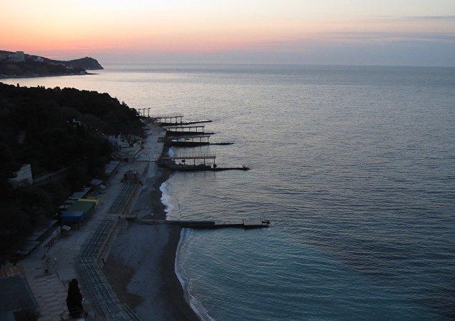 Η Γιάλτα στην Κριμαία