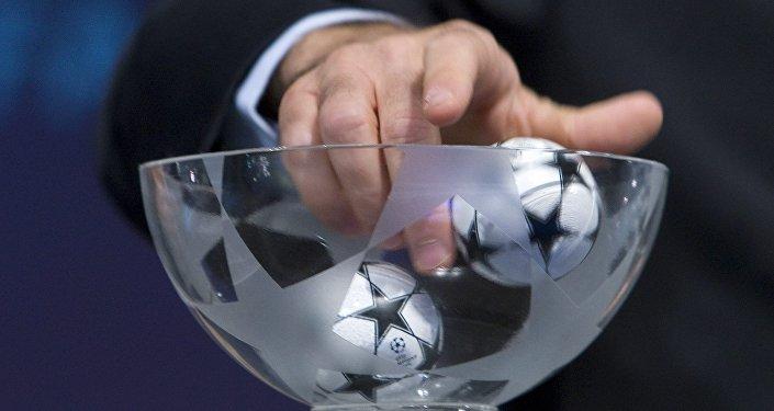 Κλήρωση Champions League