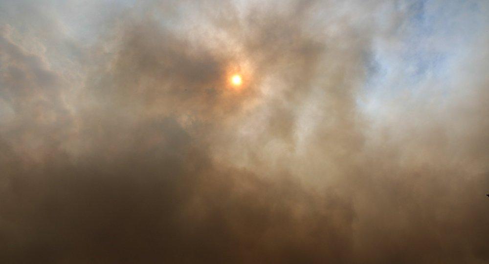 Πυρκαγιά, φωτογραφία αρχείου