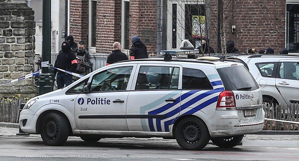 Αστυνομική επιχείρηση στις Βρυξέλλες