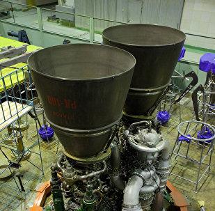 Ρωσικές μηχανές για πυραύλους RD-180 κατασκευάζονται από την Energomash