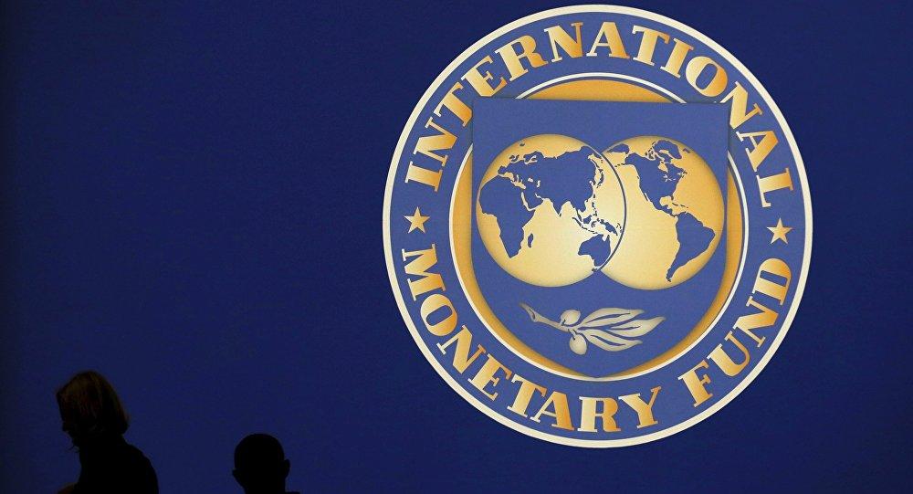 Διεθνές Νομισματικό Ταμείο