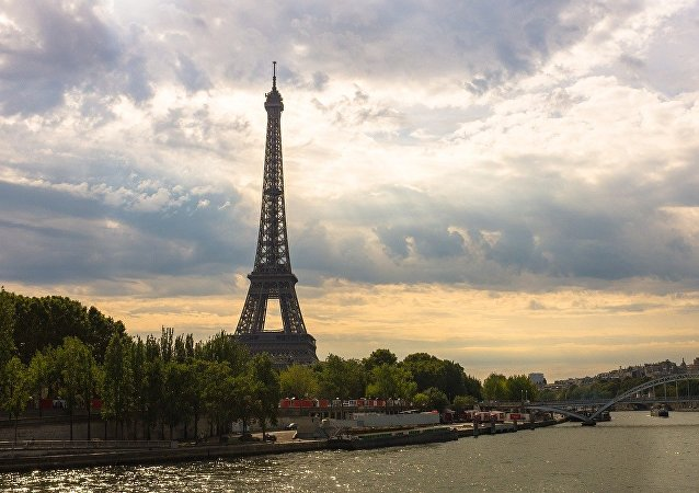 Πύργος του Άιφελ.