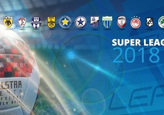 Super League 2018-19