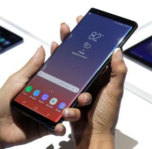 Παρουσίαση του Samsung Galaxy Note 9