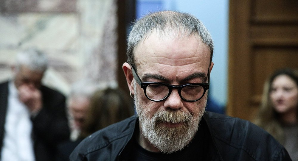 Ο βουλευτής του ΣΥΡΙΖΑ Γιώργος Κυρίτσης