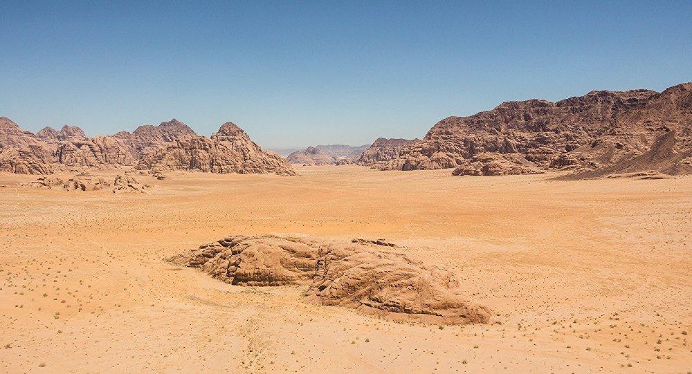 Η έρημος Γκόμπι