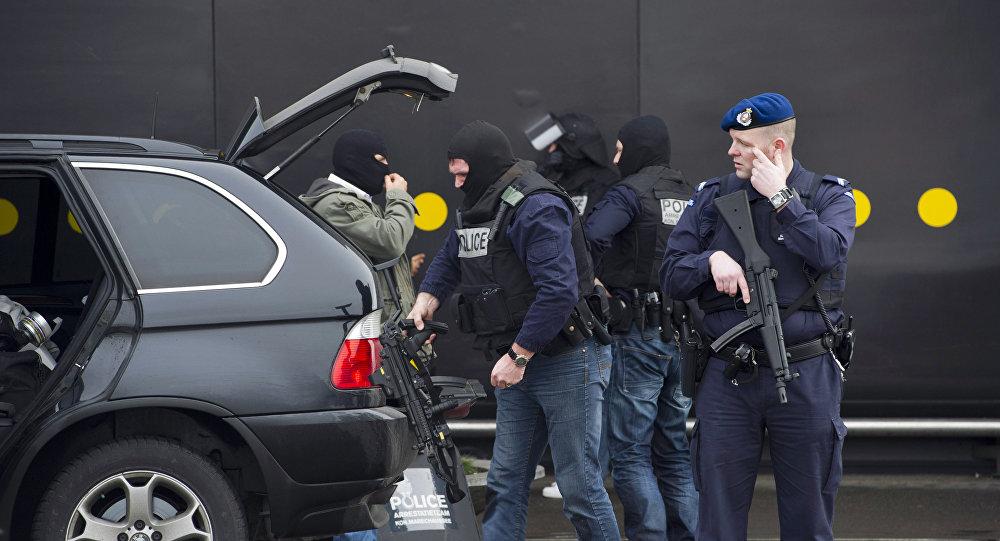 Επίθεση με μαχαίρι στον κεντρικό σιδηροδρομικό σταθμό του Άμστερνταμ
