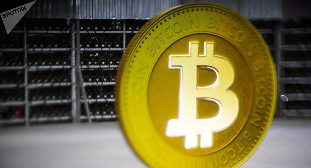 Παραγωγή bitcoin