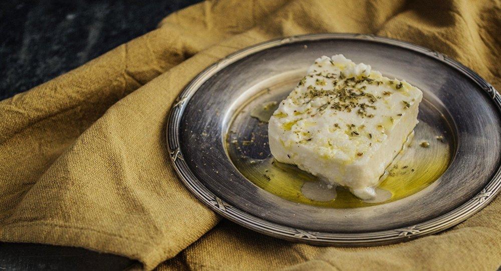 Τυρί φέτα