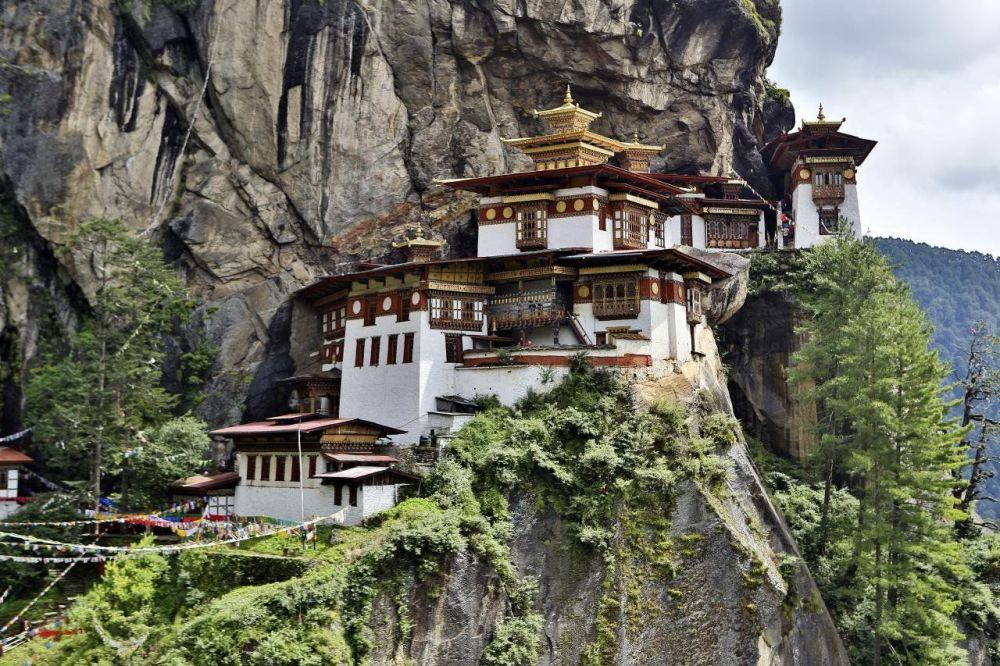 Τα πιο απομονωμένα μέρη στον πλανήτη για να ζει κανείς